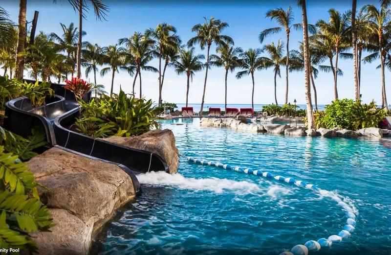 Sheraton Waikiki Beach