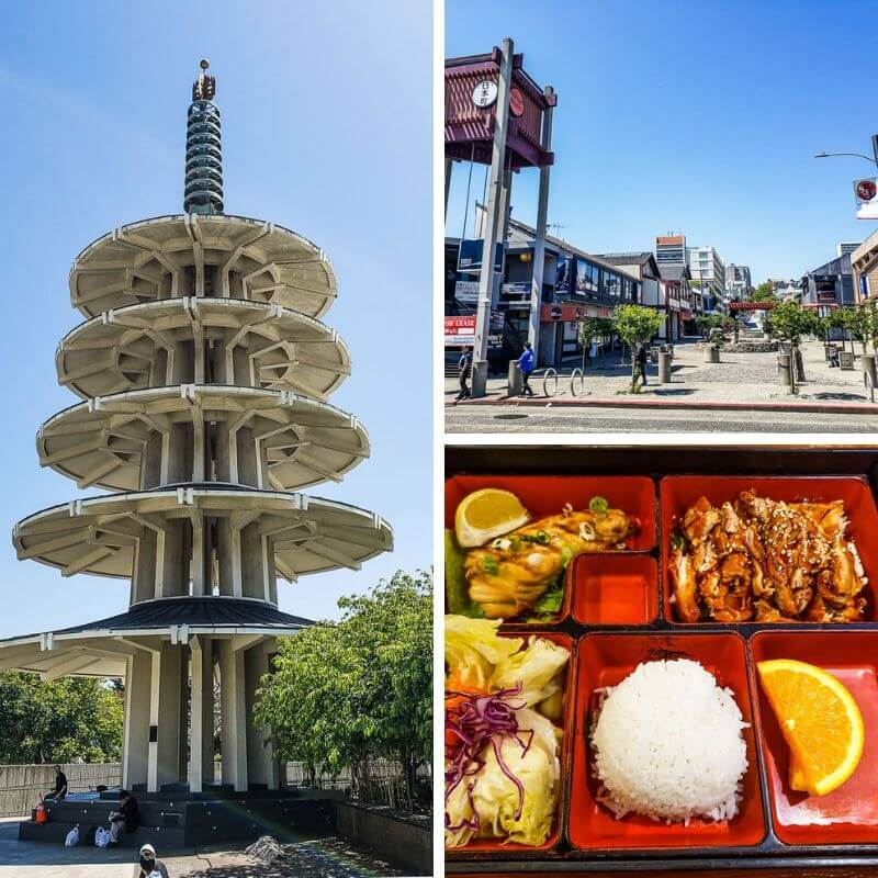 Japantown San Francisco