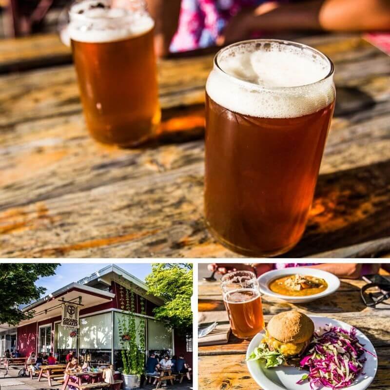 Groundbreaker Brewery