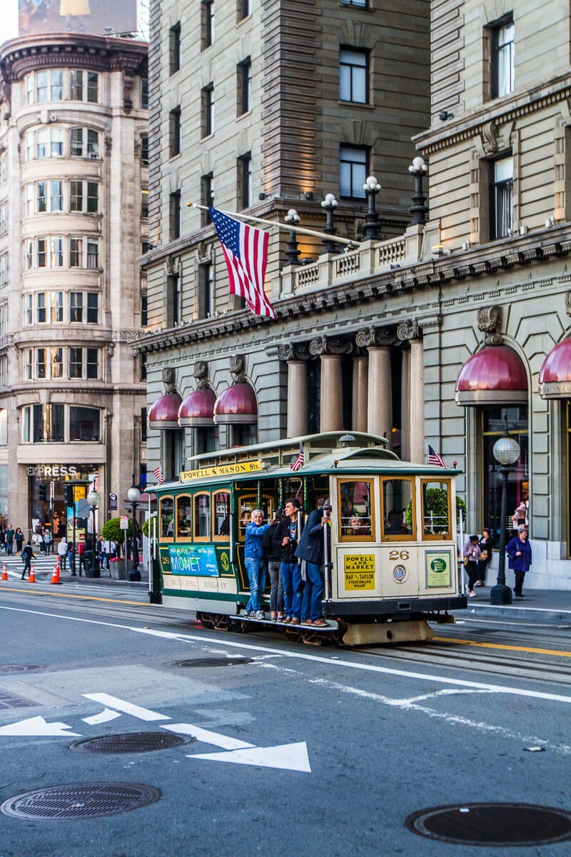 Things to do in San Francsico