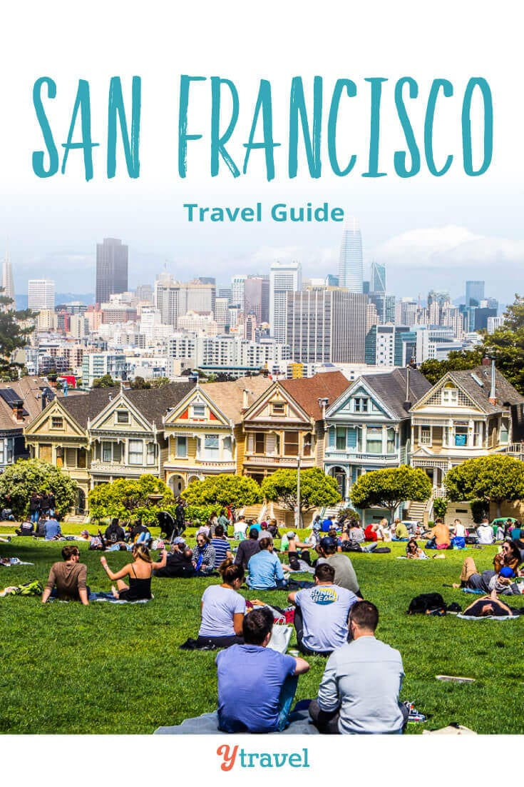 Looking to visit San Francisco? Check out this guide to the best San Francisco neighborhoods. Here are 12 places in San Francisco California including tips on where to eat and stay in each neighborhood. Don't visit San Francisco before reading this San Francisco travel guide.