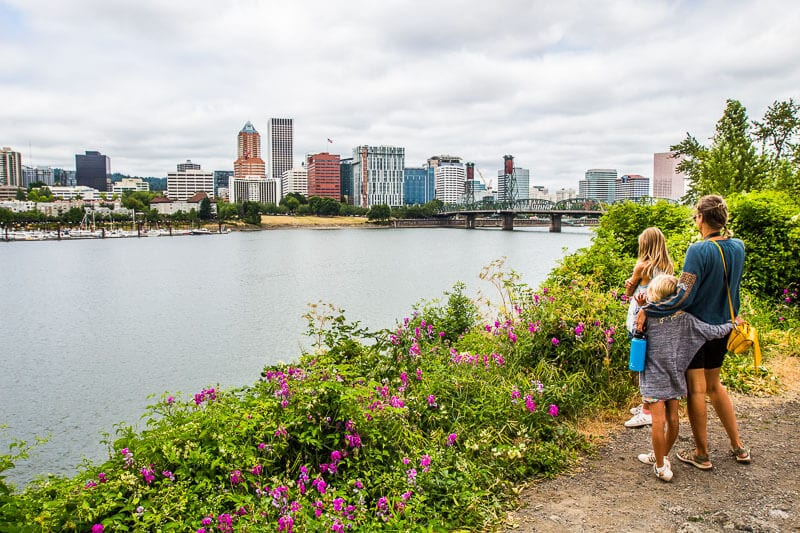 Cool Things To Do In Portland, Oregon (the non-boring guide)