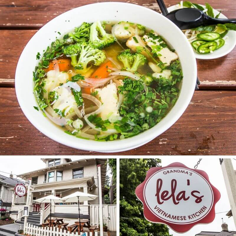 Lela's Vietnamese Kitchen