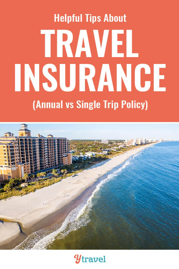 Planning a vacation and considering travel insurance? Check out this helpful ,guide on annual travel insurance for frequent travelers. Learn baout what it covers, the costs, and who it is good for. Plus a comparisson on annual insurance plans vs single trip insurance plans.
