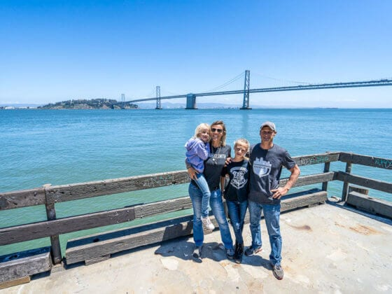We loved our 7 day trip to San Francisco