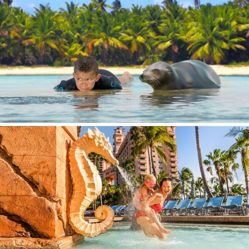 Escape To Paradise At The Atlantis Paradise Island Special Deal For 2020
