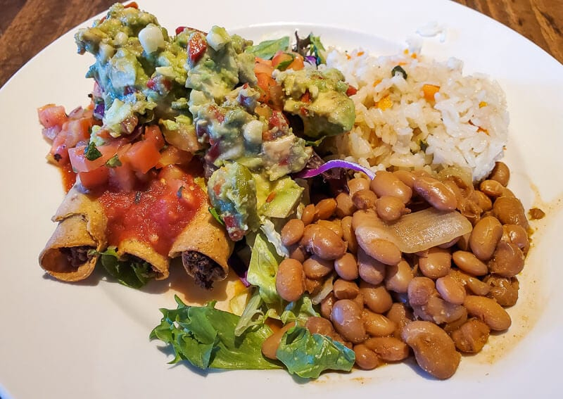 El Charro Café, Tucson