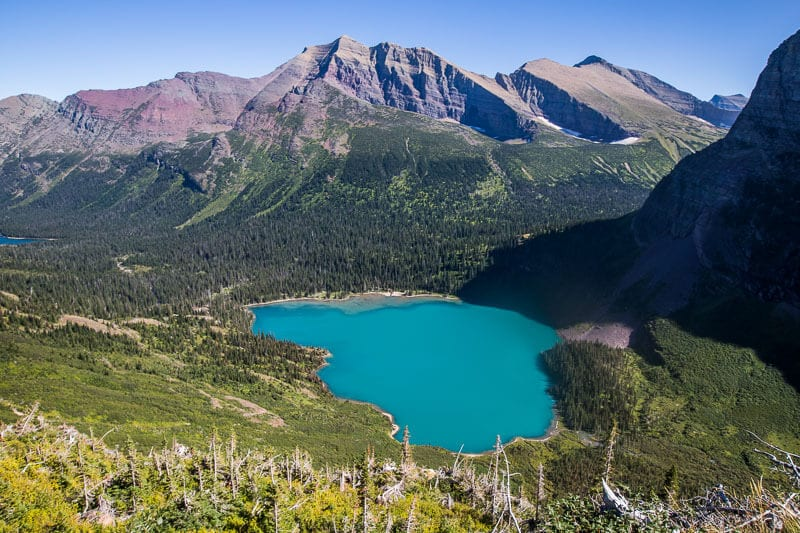 15 Unforgettable Things to Do in Glacier National Park, Montana