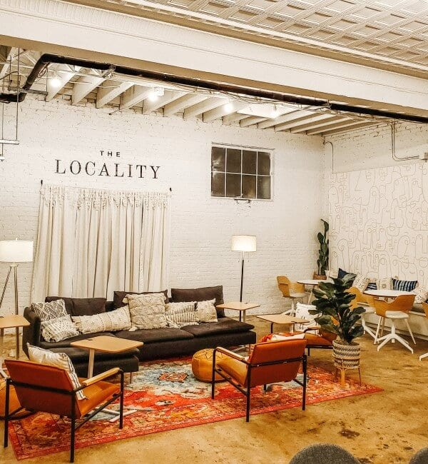 locality Raleigh