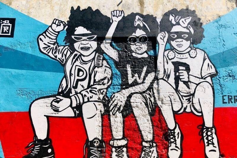 Colombia Street Art
