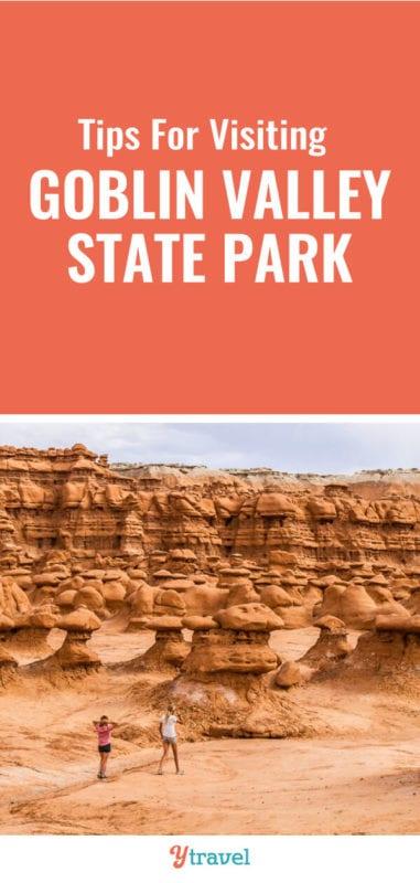 Envisagez-vous un road trip en Utah? Ne manquez pas le Goblin Valley State Park, un paysage unique et intéressant. Oui, c'est éloigné, mais ça vaut le coup si vous avez le temps. Voici des conseils sur ce qu'il faut faire, comment s'y rendre et où séjourner!