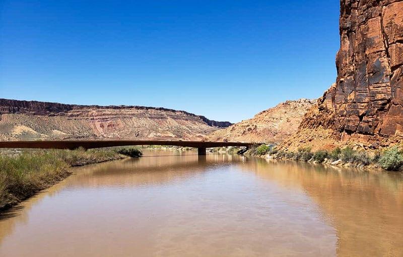 Moab Scenic Drive