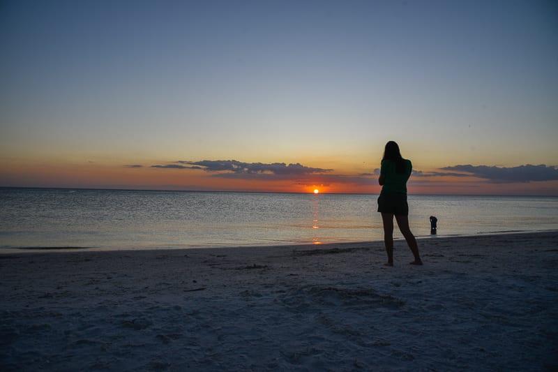 Bonita Springs - unknown destination in florida
