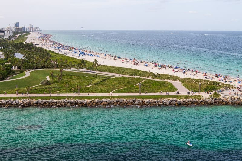 Best Florida vacation spots
