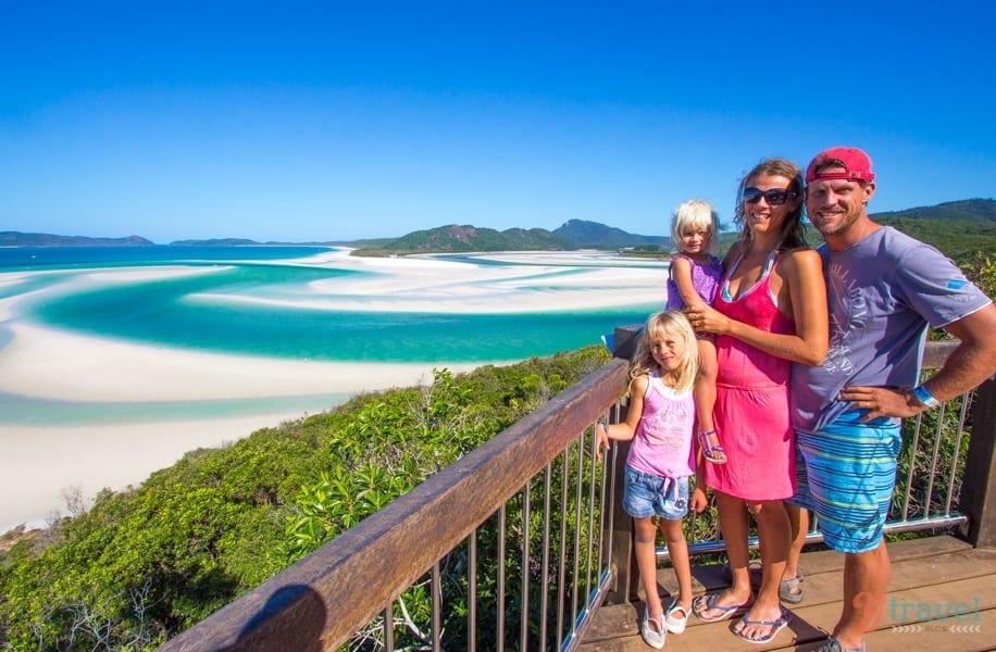 family travel best tips