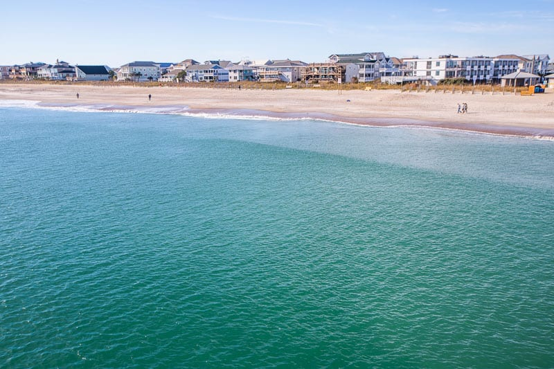 Wrightsville Beach, North Carolina