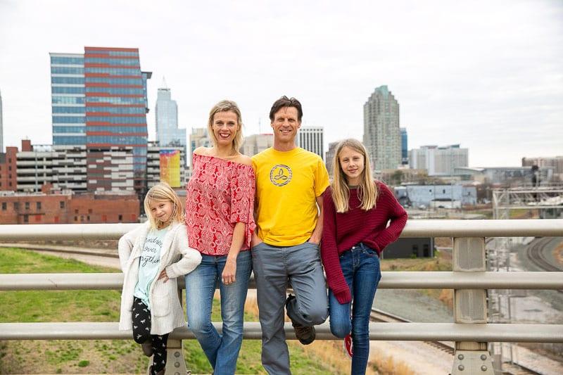 y travel blog living in Raleigh