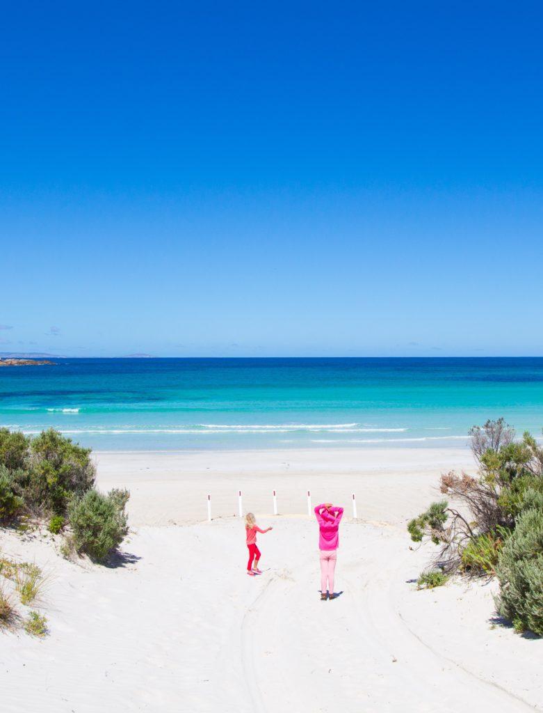 fishery bay south australia