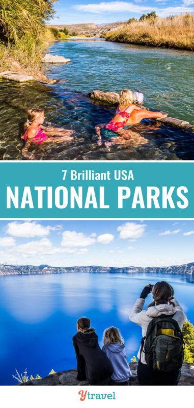 best us national parks to visit