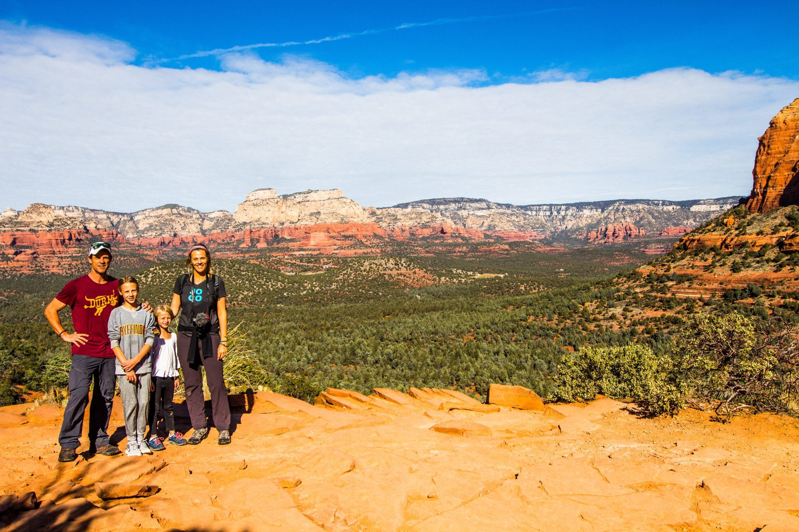 Devils Bridge Sedona