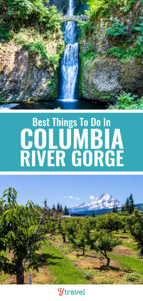 Best things to do in Columbia River Gorge, Oregon