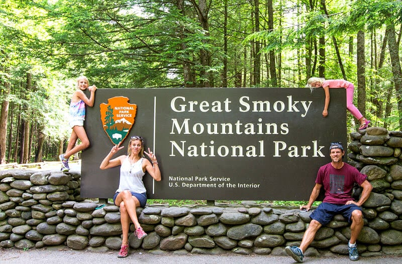 Best places to go in North Carolina mountians