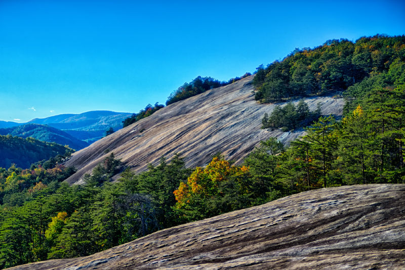 Stone Mountain State Park, North Carolina