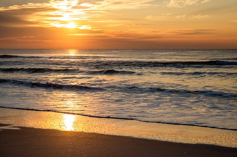 Sunrise Wrightsville Beach