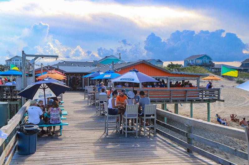 Fish Heads Bar & Grill, Nags Head