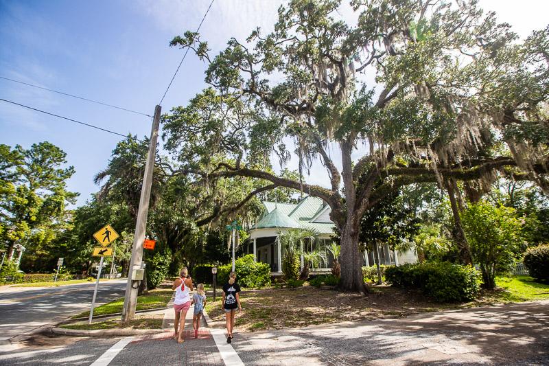 Monticello, Florida