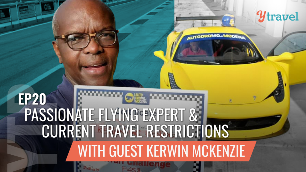 podcast interview kerwin mckenzie