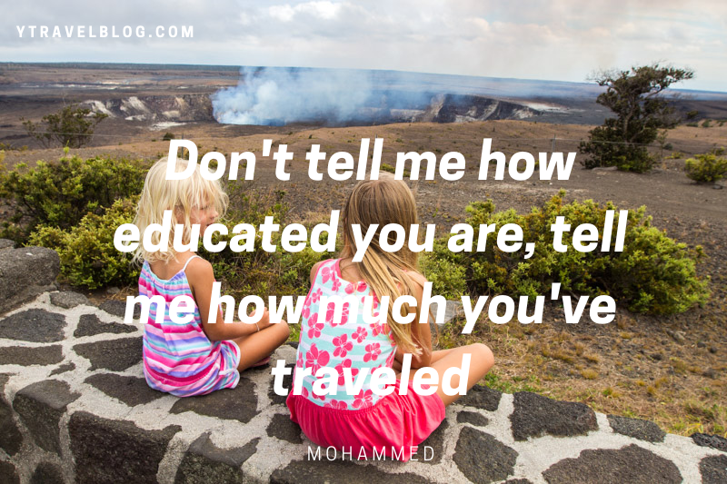 mohammed travel quotes