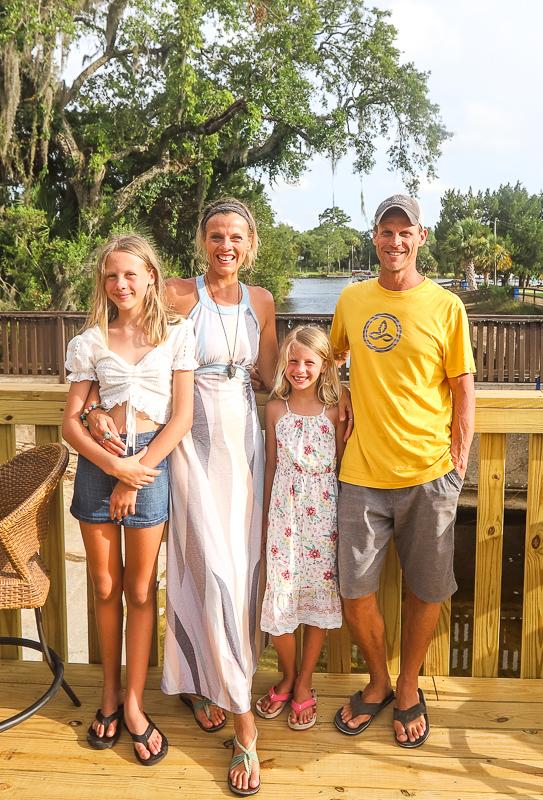 Makepeace family ytravel blog