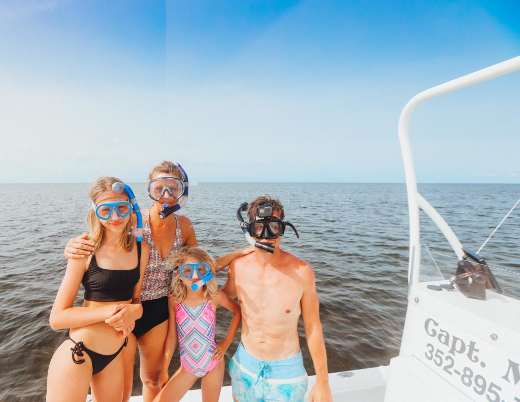 NORTH FLORIDA family travel
