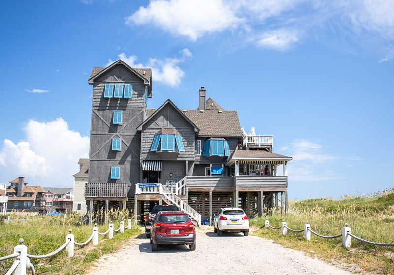 Nights of the Rodanthe Inn