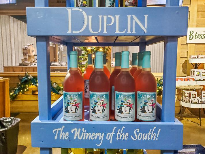 Duplin Wines