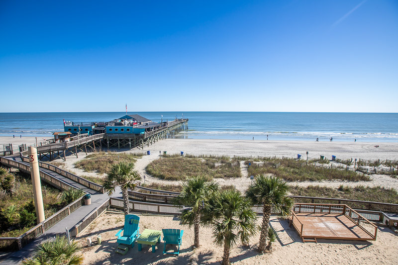 Myrtle Beach vacation tips