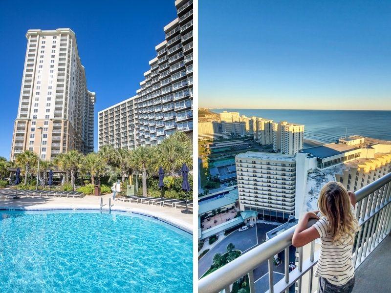 Hilton Myrtle Beach Resorts