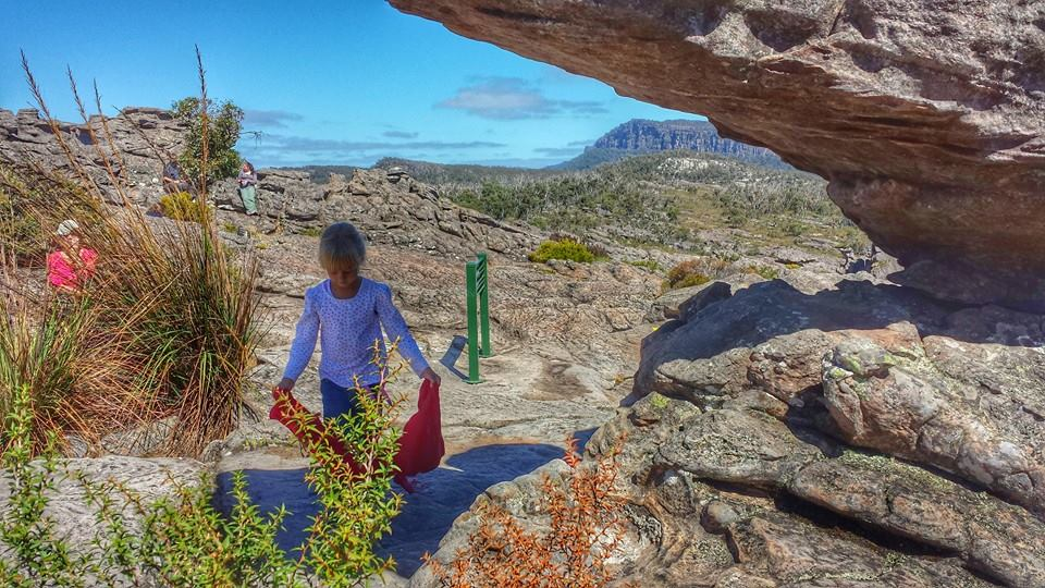 pinnacles hike grampians national park victoria australia (4)