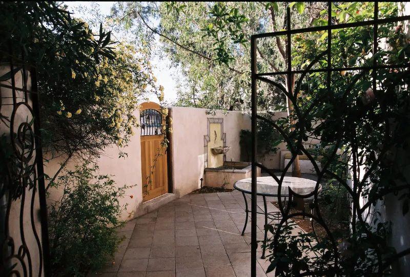 tucson airbnb rental spanish home