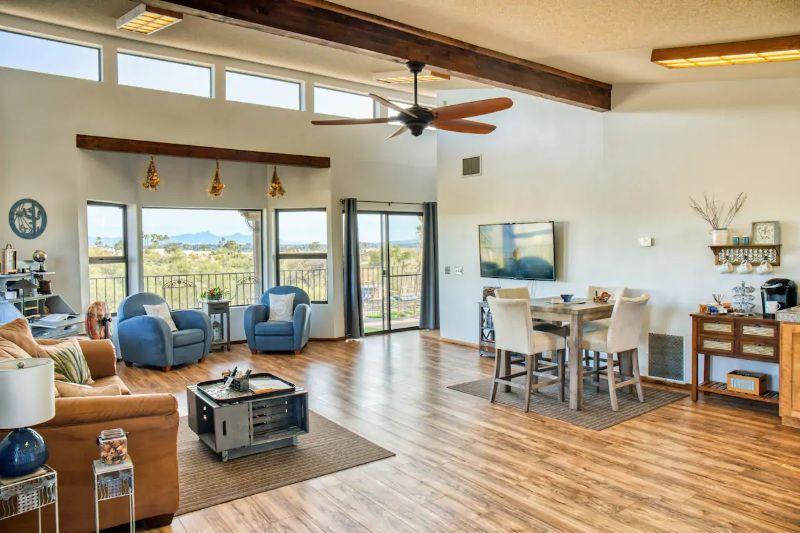 Tucson Airbnb Rental