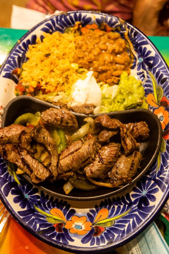 Don Jose Mexican Restaurant, Sebring, Fl
