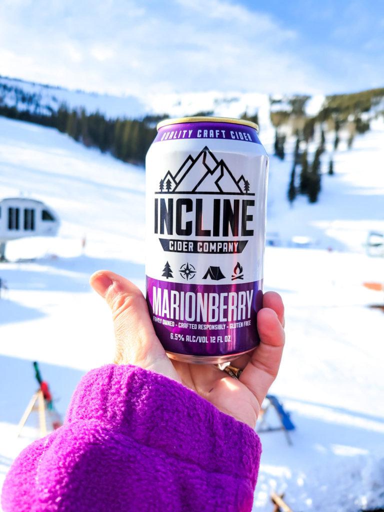 incline cider pacific northwest