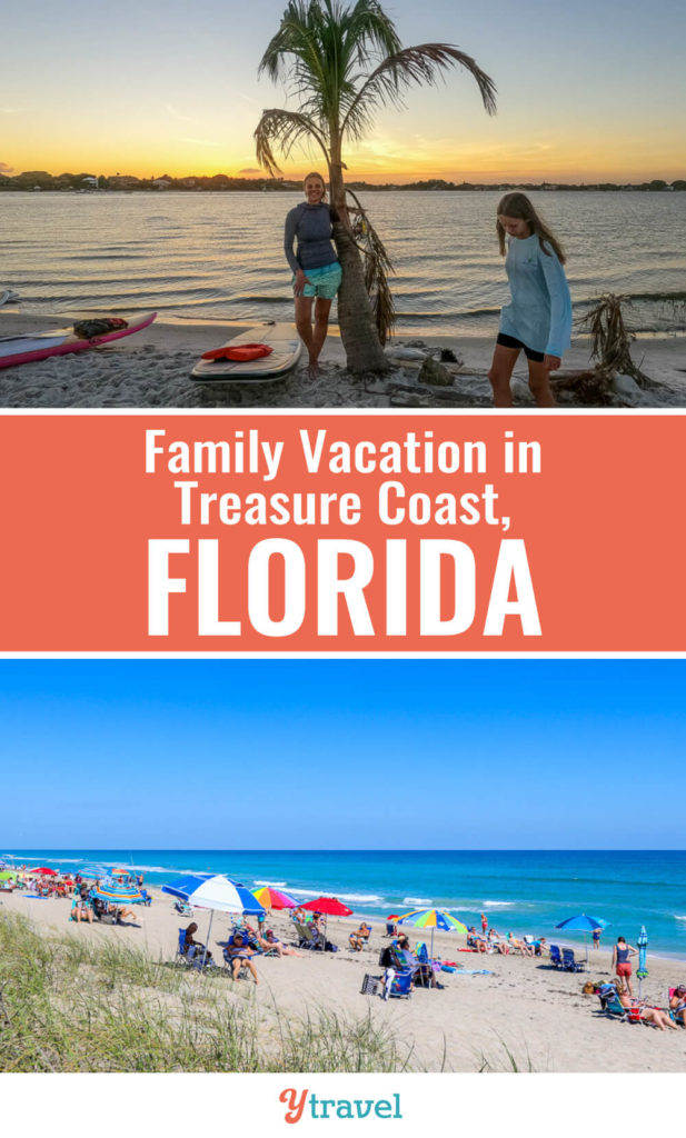 When you visit Florida, consider Martin County for your next Florida vacation. You will discover beautiful beaches, delicious food, fun festivals, and great water activities, there's plenty of things to do in Martin County Florida for everyone.