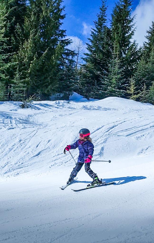 north idaho ski resorts