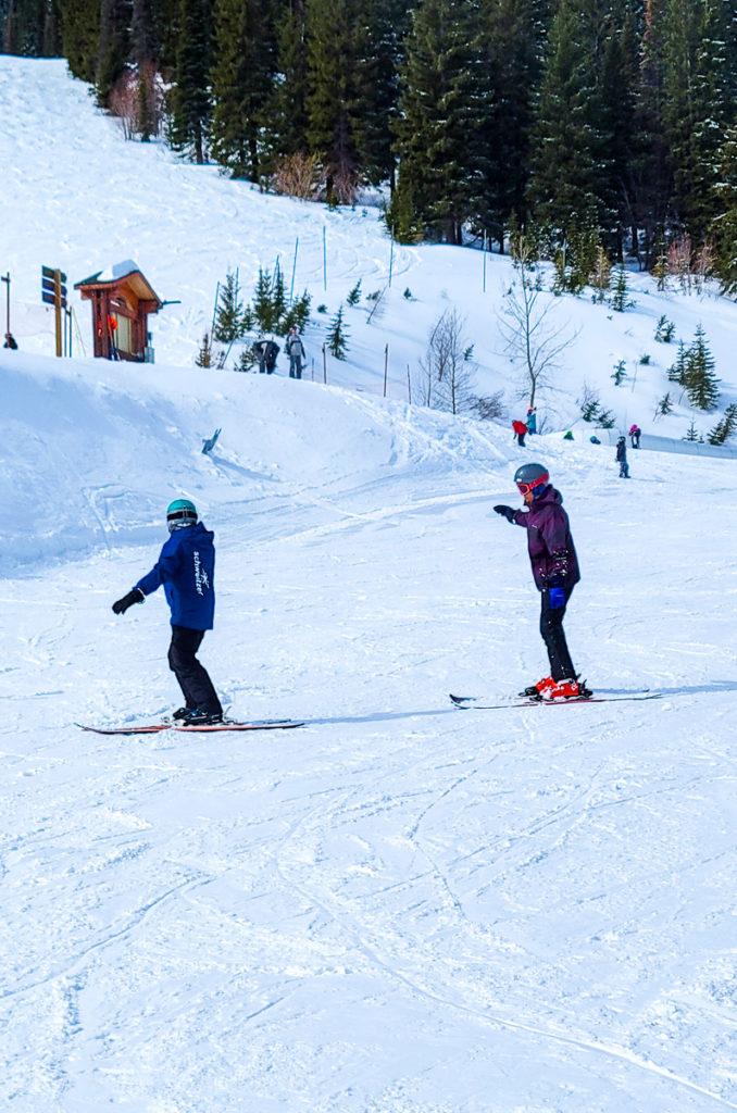 schweitzer ski resort idaho