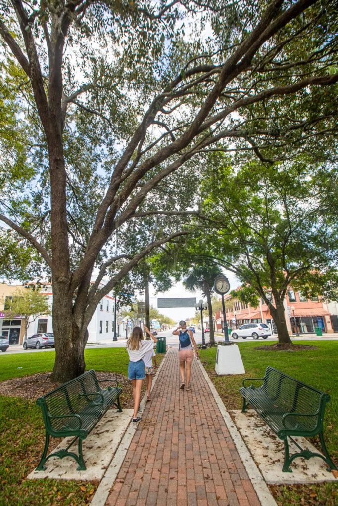 Sebring, Florida