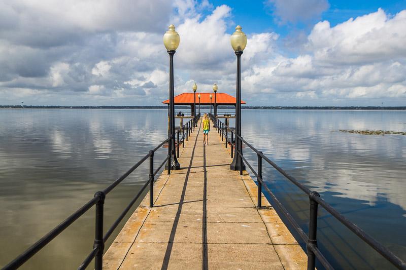 Lake Jackson, Sebring, Florida
