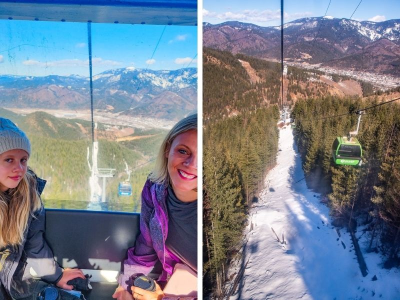 silver mountain ski resort idaho