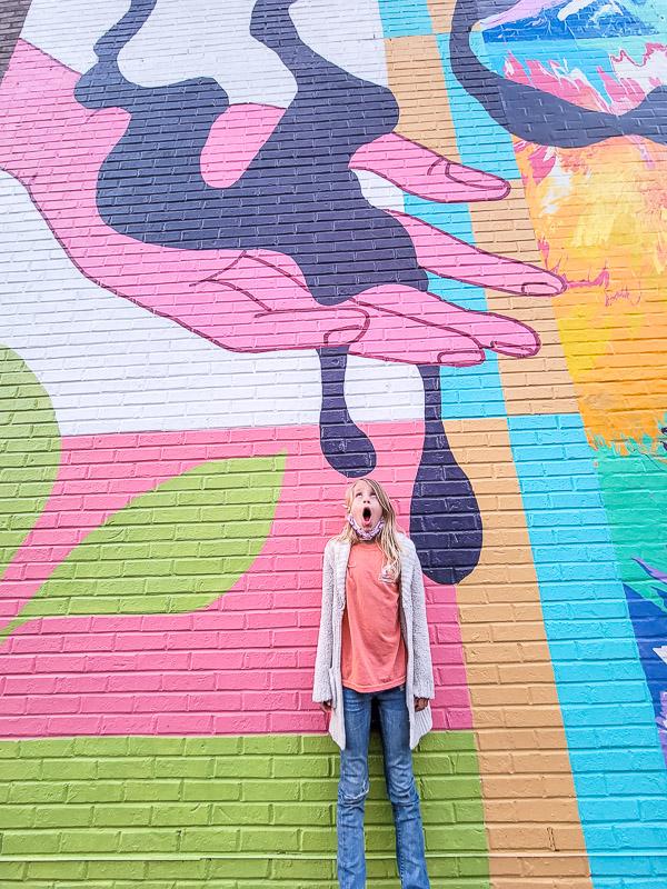 chattanooga murals